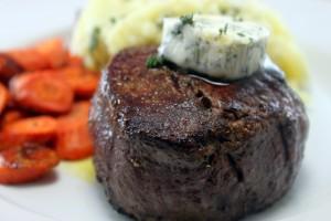 steakbeurrepersille