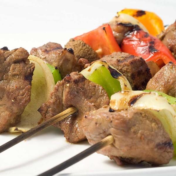 broche boeuf  Beef Skewer melting Pot restaurant Djibouti