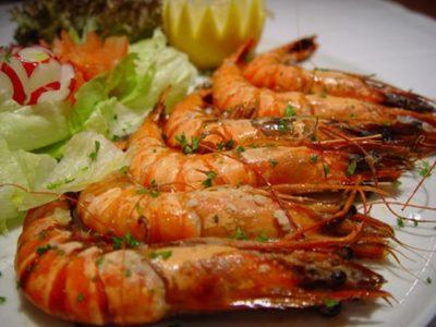 crevettes-au-gingembre-et-au-citron-vert