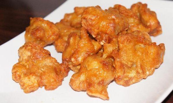 karrage-poulet